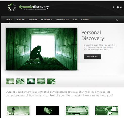 Dynamic Discovery