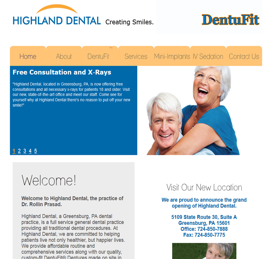 highlanddental